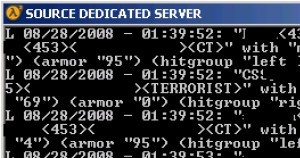 Dedicated Server Source Update